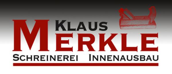 Schreinerei und Innenausbau Klaus Merkle  - Schaafheim