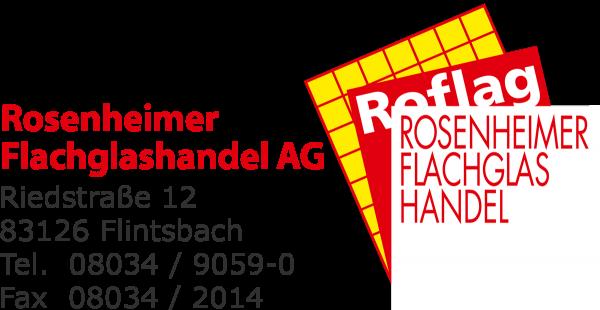 Rosenheimer Flachglashandel AG - Flintsbach