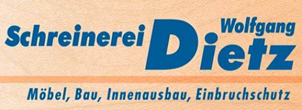 Schreinerei Dietz - Dornwang