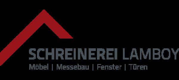 Schreinerei Lamboy GmbH - Limburg an der Lahn