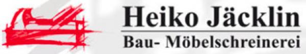 Heiko Jäcklin Holz-Dynamik - Albersweiler