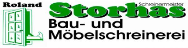 Schreinerei Roland Storhas - Hurlach