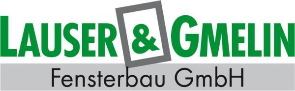 Lauser & Gmelin Fensterbau GmbH -  Stuttgart-Bad Cannstatt