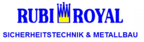 Rubi Royal - Sicherheitstechnik & Metallbau - Weinstadt