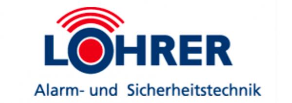 Alarm- und Sicherheitstechnik Lohrer GmbH - Ludwigshafen
