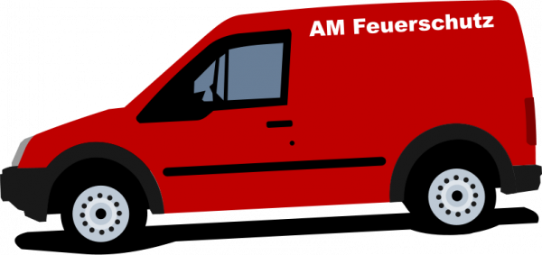 AM FEUERSCHUTZ Manfred Aster - Darmstadt