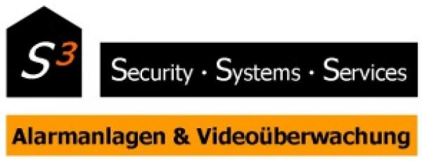 S3 - Security • Systems • Services - Rüsselsheim