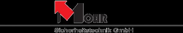 Mohr Sicherheitstechnik GmbH  - Erbach