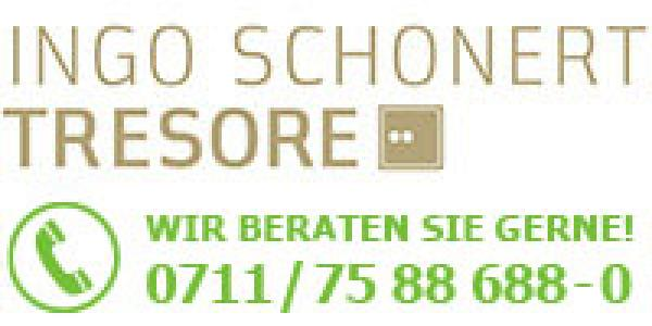 Ingo Schonert Tresore - Stuttgart