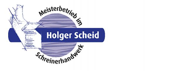 Schreinerei Holger Scheid - Anhausen