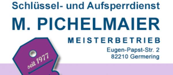 Schlüssel- und Aufsperrdienst M. Pichelmaier - Germering