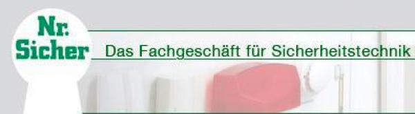 Nr. Sicher - Fachgeschäft für Sicherheitstechnik GmbH  - Rosenheim