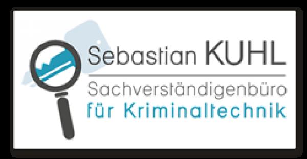 Sebastian Kuhl – Sachverständigenbüro für Kriminaltechnik - Spessart