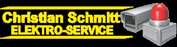 Christian Schmitt Elektro-Service - Klingenberg