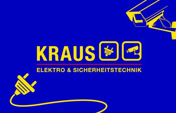 Kraus Elektro- & Sicherheitstechnik - Vaterstetten