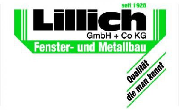 LILLICH GMBH+CO KG FENSTER- UND METALLBAU - Marbach am Neckar